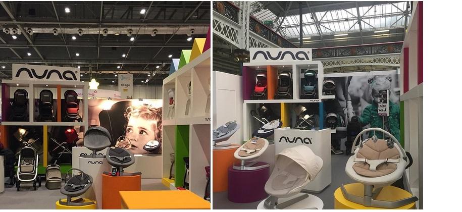 официальный магазин Nuna