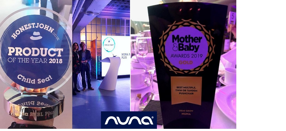 сертификат nuna